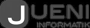 jueni.com Logo